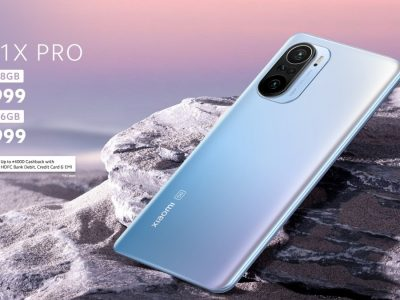 [REVIEW] Xiaomi Mi 11X Pro: Cấu Hình, Pin, Camera, Giá