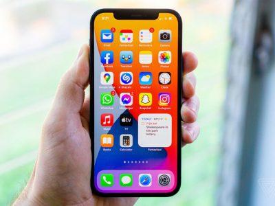 Cách Hạ iOS 15 về iOS 14 Không Mất Dữ Liệu