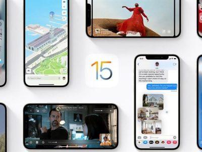 iOS 15 Public Beta Có Gì Mới? Có Nên Cập Nhật iOS 15 Public Beta Không?