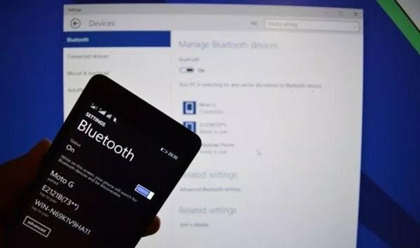 Có rất nhiều nguyên nhân khiến Bluetooth win 10 không tìm thấy, không nhận thiết bị