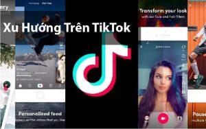 Đăng tải video TikTok hãy nhớ tạo content ấn tượng