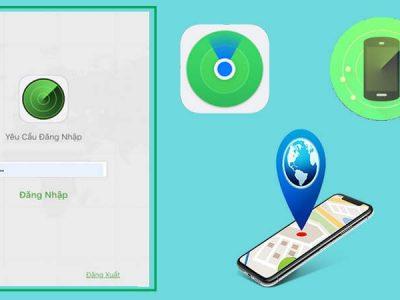 Cách Tìm iPhone Bị Mất Bằng IMEI Và Khóa Điện Thoại Từ Xa